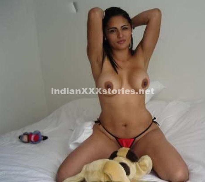That interfere, Sexy bhabhi ki kahani