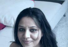 Erotic journey With Punjabi MILF Aunty